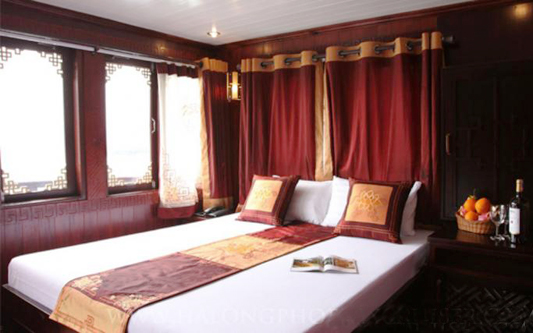Halong Phoenix Cruiser 2days 1 nights