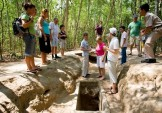 Cao Dai Temple – Cu Chi Tunnels (full day trip)