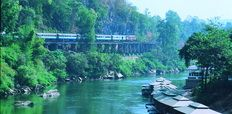 River Kwai Escapade Day Tour