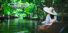An Old World Charm - Bangkok Day Tour