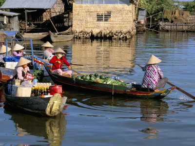 Siem Reap discovery tour - 3 days