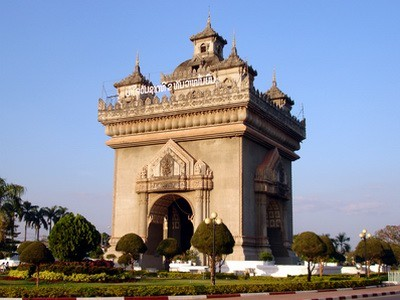 Vientiane city tour - Half day