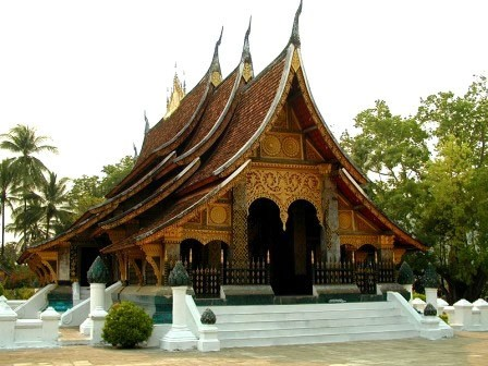 Luang Prabang city tour - 1 day