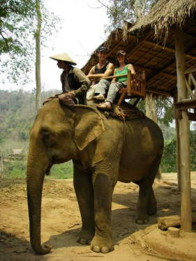 Luang Prabang package - 4 days