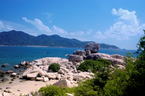 Nha Trang scuba diving tour 1 day