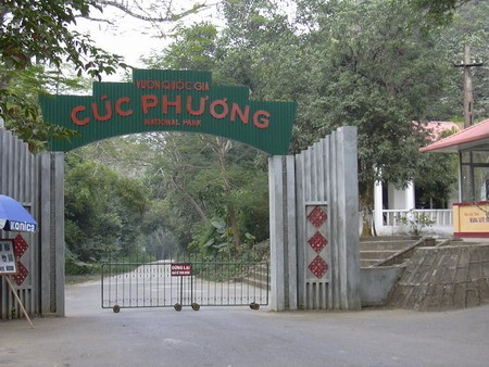 Cuc Phuong national park 1 day