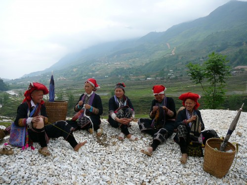 Sapa easy trekking tour 3 days